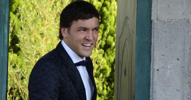 Na fotografiji je prikazan fudbaler: Vladimir Stojković