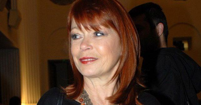 Na fotografiji je prikazan glumica: Neda Arnerić