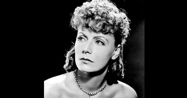 Na fotografiji je prikazan glumica: Greta Garbo