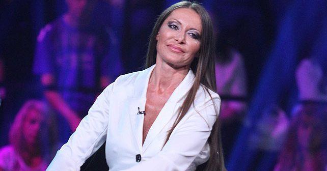 Na fotografiji je prikazan preduzetnik, striptizeta: Branka Blek Rouz (Branka Milijančević)