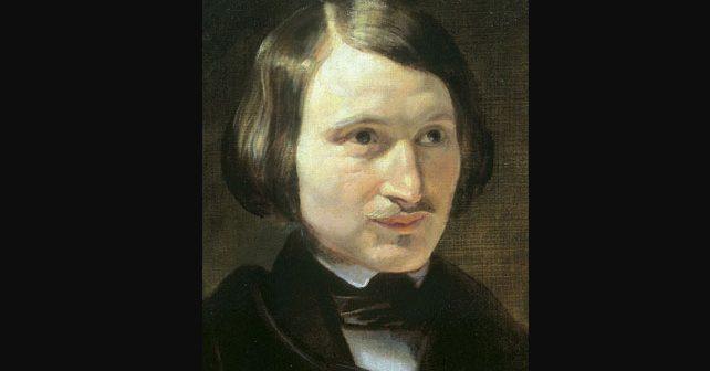 Na fotografiji je prikazan književnik: Nikolaj Vasiljevič Gogolj