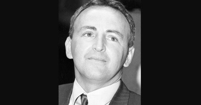 Na fotografiji je prikazan političar, vojni zapovednik, kriminalac: Željko Ražnatović Arkan