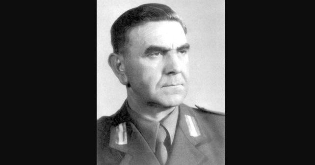 Na fotografiji je prikazan političar, fašistički vođa: Ante Pavelić