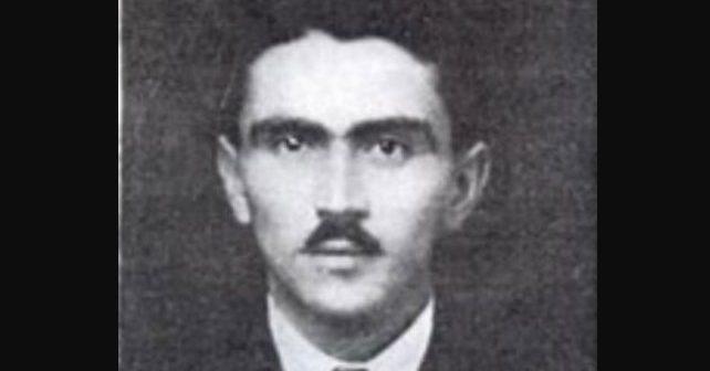Na fotografiji je prikazan književnik: Dušan Vasiljev