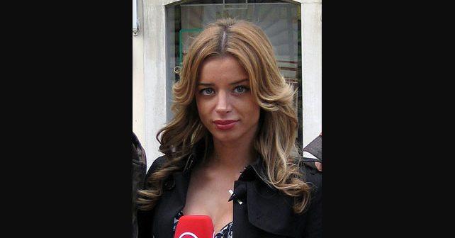 Na fotografiji je prikazan novinar: Fani Stipković