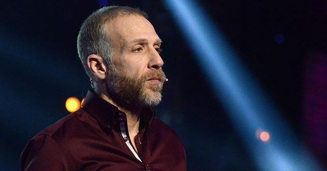 Na fotografiji je prikazan glumac, voditelj: Milan Kalinić