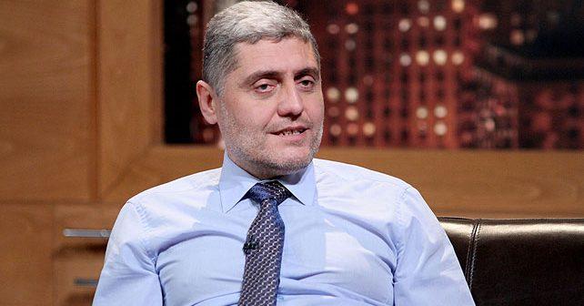Na fotografiji je prikazan filozof, geolog, prevodilac: Miroljub Petrović