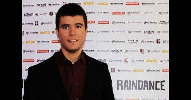 Na fotografiji je prikazan režiser, producent, voditelj: Boris Malagurski