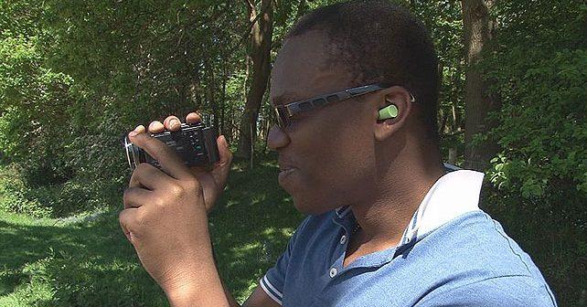 Na fotografiji je prikazan jutjuber, pevač, komičar: Olajide William Olatunji (KSI)