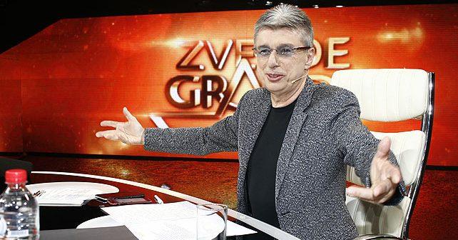 Na fotografiji je prikazan preduzetnik, muzičar: Saša Popović