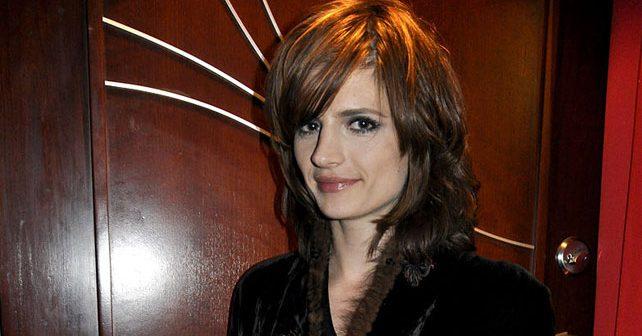 Na fotografiji je prikazan glumica: Stana Katić