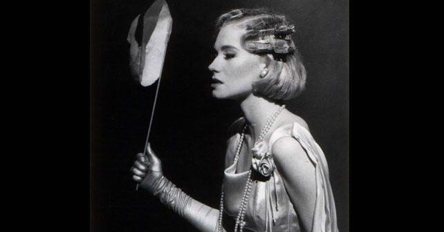 Na fotografiji je prikazan glumica: Ana Sofrenović