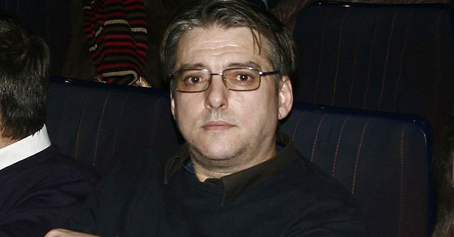 Na fotografiji je prikazan glumac: Boris Milivojević