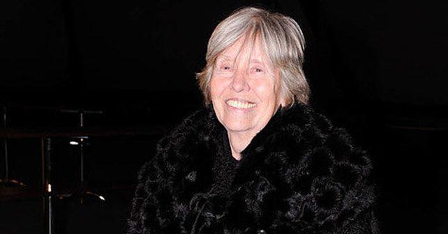 Na fotografiji je prikazan glumica, slikarka, književnica: Eva Ras