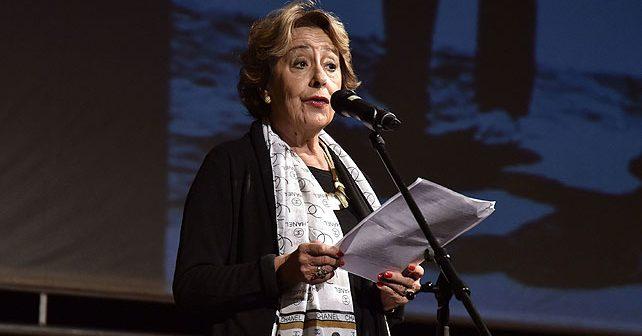 Na fotografiji je prikazan glumica: Svetlana Bojković