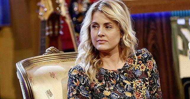 Na fotografiji je prikazan glumica: Tamara Krcunović
