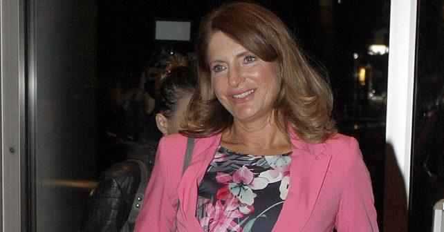 Na fotografiji je prikazan profesor dramskih umetnosti, glumica: Branka Pujić