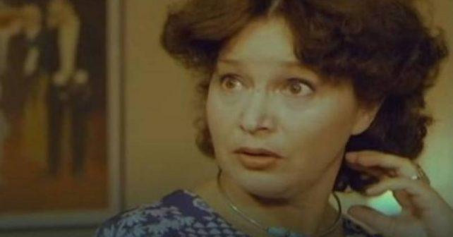 Na fotografiji je prikazan glumica: Dara Čalenić