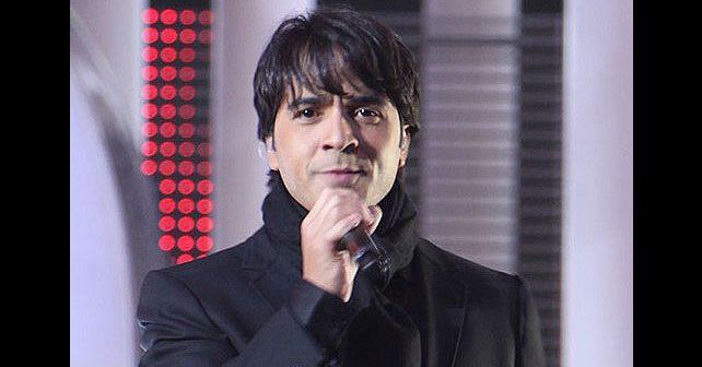 Na fotografiji je prikazan pevač: Luis Fonsi (Luis Fonsi)