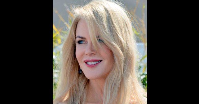 Na fotografiji je prikazan glumica: Nicole Kidman (Nikol Kidman)
