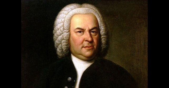 Na fotografiji je prikazan kompozitor: Johan Sebastijan Bah (Johann Sebastian Bach)