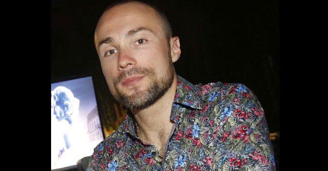 Na fotografiji je prikazan muzičar: Aleksandar Sofronijević