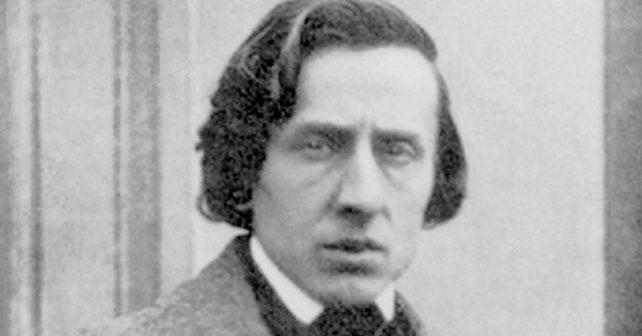 Na fotografiji je prikazan kompozitor, pijanist: Frederik Šopen (Frédéric Chopin)