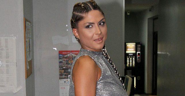 Na fotografiji je prikazan novinarka: Jelena Ilić