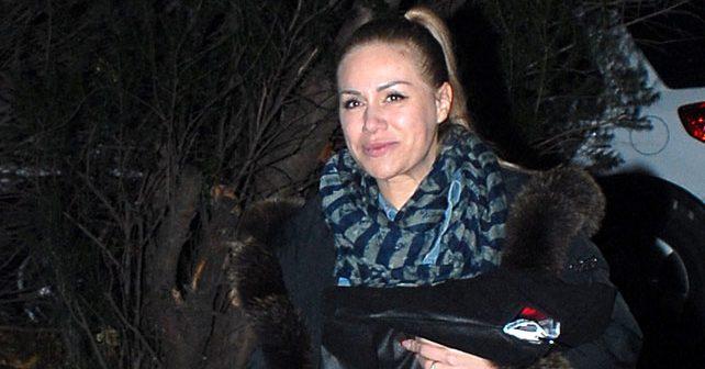Na fotografiji je prikazan pevačica: Selma Bajrami