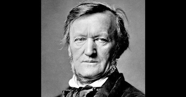 Na fotografiji je prikazan kompozitor, dirigent, pesnik: Vilhelm Rihard Vagner (Richard Wagner)