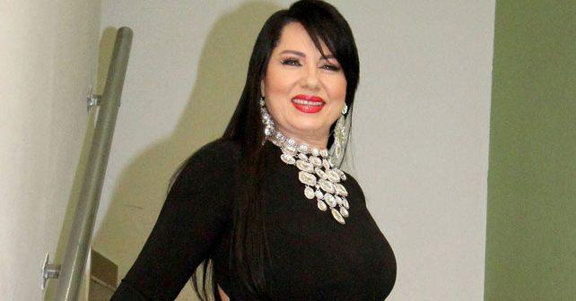 Na fotografiji je prikazan pevačica: Zlata Petrović