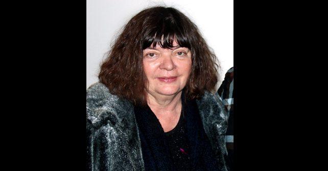 Na fotografiji je prikazan glumica, rediteljka: Gorica Popović