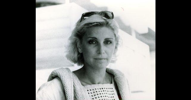 Na fotografiji je prikazan glumica: Savina Geršak