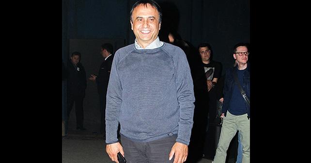 Na fotografiji je prikazan pevač: Beki Bekić