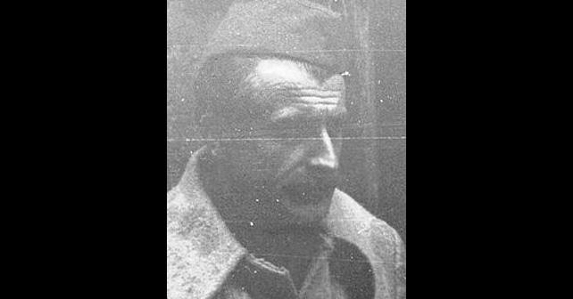 Na fotografiji je prikazan književnik: Skender Kulenović