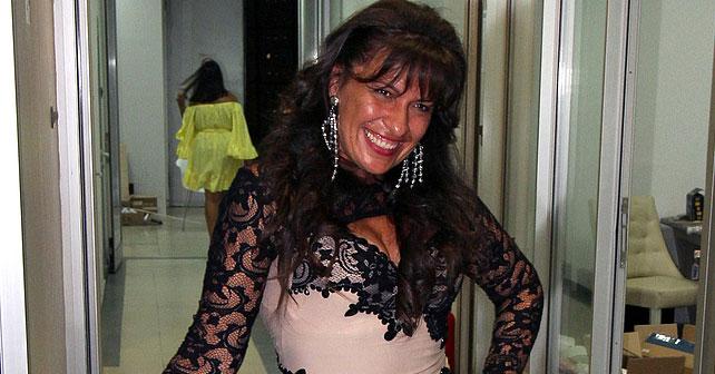 Na fotografiji je prikazan pevačica: Voljenka Ilić