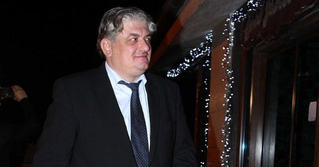 Na fotografiji je prikazan biznismen: Toni Bijelić