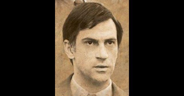 Na fotografiji je prikazan glumac: Goran Bogdan