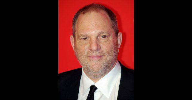 Na fotografiji je prikazan producent: Harvi Vajnstin (Harvey Weinstein)