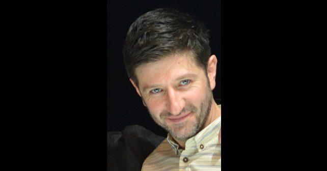 Na fotografiji je prikazan glumac: Miljan Prljeta