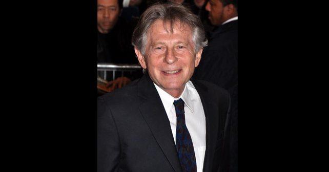 Na fotografiji je prikazan režiser, scenarista i glumac: Roman Polanski