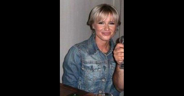 Na fotografiji je prikazan pevačica: Danijela Martinović