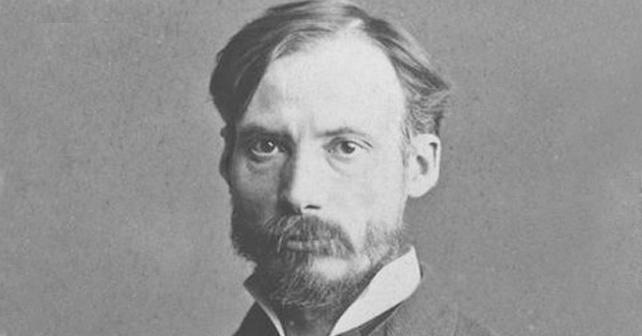 Na fotografiji je prikazan slikar: Pjer Ogist Renoar (Pierre-Auguste Renoir)