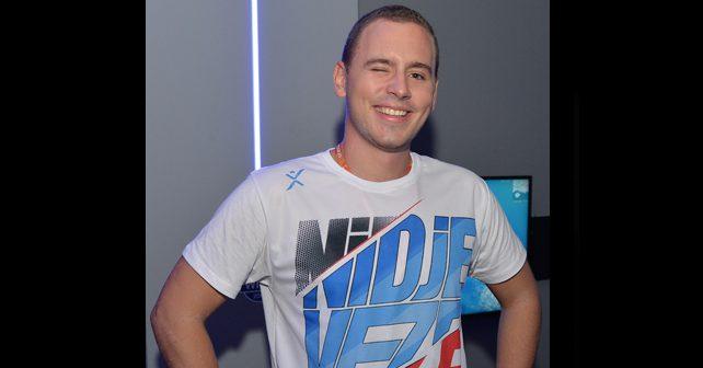 Na fotografiji je prikazan jutjuber, influenser: Braco Gajić