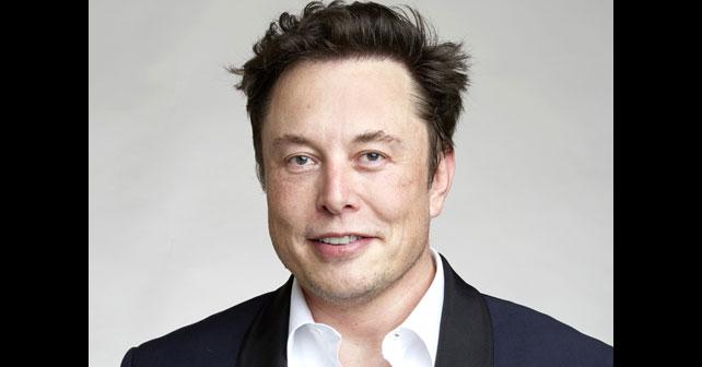 Na fotografiji je prikazan preduzetnik, inženjer: Elon Musk (Ilon Mask)