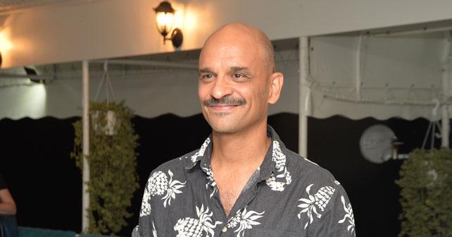 Na fotografiji je prikazan glumac: Ivan Jevtović