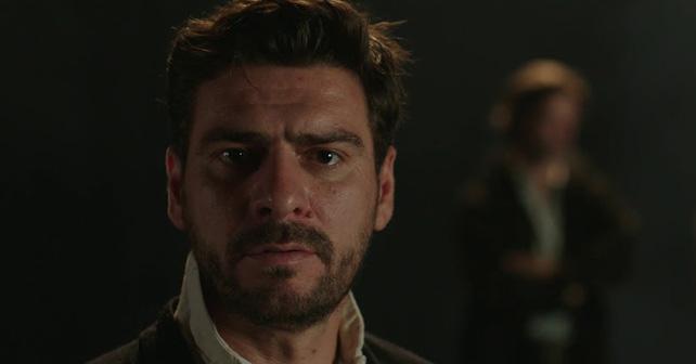 Na fotografiji je prikazan glumac: Igor Đorđević