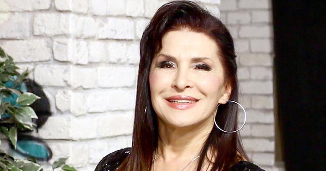 Na fotografiji je prikazan pevačica, tekstopisac, kompozitor: Milena Plavšić